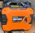 Super Silent HK2000IS Inverter Generator, Similar To Honda