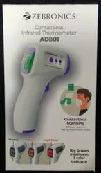 Zebronics Infrared Thermometer
