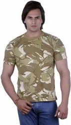 Standard Men Military T Shirts