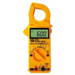 Meco 2727 Clamp Meter