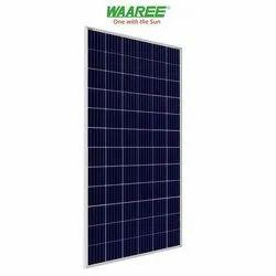 PRACHI Poly Crystalline Solar PV Panel