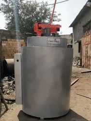 electric tempering furnace