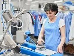Dress Drycleaning Service Lehnga & Coat Paint