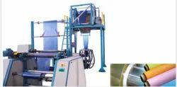 Blown Film Plant For RPVC & SPVC