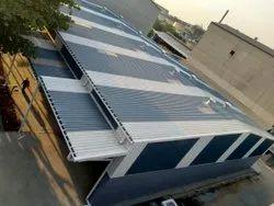 Mild Steel Modular Prefabricated Buildings