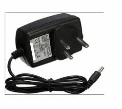 Electric Plastic 12V 2A Adaptor
