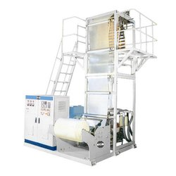 Bio Compostable Bag Making Machine
