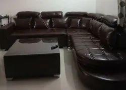 Classic Corner Sofa Set