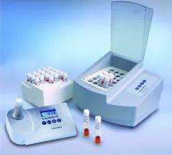 Lovibond Water Testing Tintometer