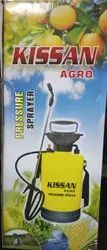 KISSAN AGRO Pressure Sprayer