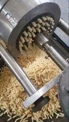 Macaroni Extruder Machine