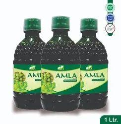 Amla Juice, Packaging Type: Bottle, Packaging Size: 1 Litre