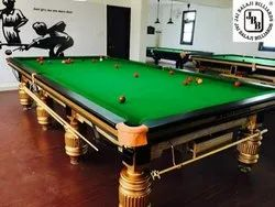 JBB Snooker Table (SC-3)