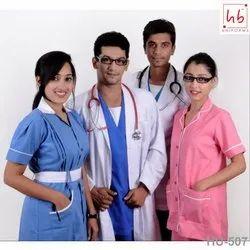 HU-507 Nurse Uniform