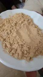 Organic Ginger Powder, 50 Kg, Packaging Size: 50g