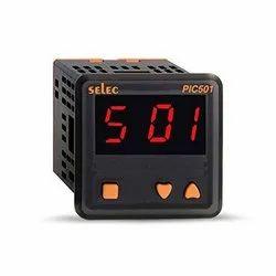 Selec PIC501A Process Indicator