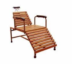 Nasya Chair  (Nasya Peeth)