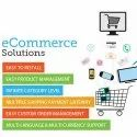 Custom Php E Commerce Website Development Services, 1 Month