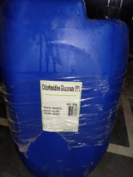 20% Chlorhexidine Gluconate
