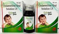 Ondensetron Oral Solution I.P (With Monocarton)