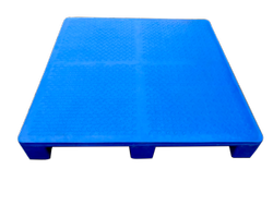PRP-9222 Plastocon Chequered Top Plastic Pallet