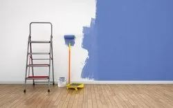 Exterior And Interior Painting Service, Location Preference: Local Area