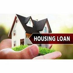 Bank Salaried & Self Employed Home Loan, Upto 30 Years, Min. 1 Lakh
