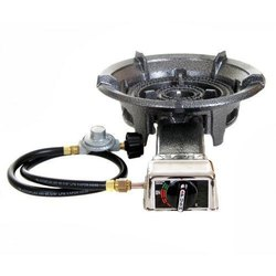 Lpg CI Cast Iron Burner, For Gas Stove