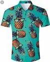 Synthetic Hawaiian Aloha Shirts