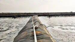 Wastewater Treatment Landfill Lining Poly Sheet