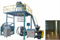 Stretch Cling PVC Film Plant
