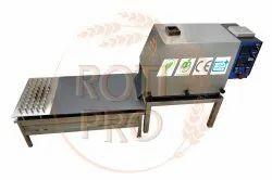 Semi Automatic Roti / Chapati Pressing Machine