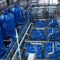 Industrial Wastewater Pharmaceutical Industry Water Treatment Systems