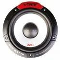 "Vibe Audio Pulse 6c-v4 6"", 240w, 2 Way- Component Speaker (for All Cars)"