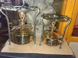 Popular Brass Stove