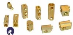 Switching Part Brass Switchgear Components, For Industrial