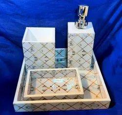 Stylish Bathroom Set