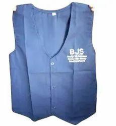Stan Cotton Ladies Corporate Vest Jacket, Size: 24 - 38