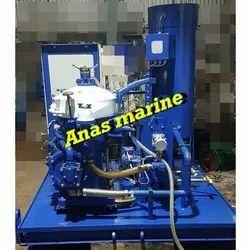 MAB-206 Alfa Laval Centrifugal Oil Separator