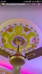 Falls ceiling