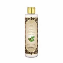 Luxurious Hair Care Almond Oil Hair Conditioner