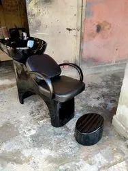Fiber Hair Wash Chair
