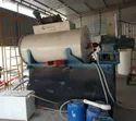Cellular Lightweight Concrete Plant