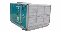 Vertical Type Double Skin Air Handling Unit