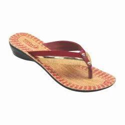 ladies slipper LC-458