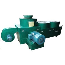 Vermicompost Fertilizer Granule Making Machine
