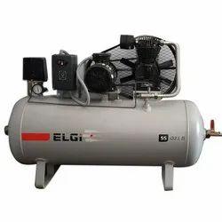 Reciprocating Air Compressor 2 HP SS03 LB : ELGi