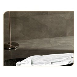 Black Porcelain Designer Ceramic Tiles, Thickness: 5-10 mm