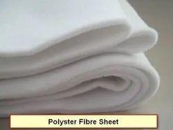 Polyester Fiber Sheet GSM 150