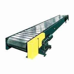 RADHEIoT Slat Conveyor